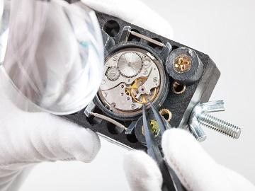 Проспочили срок диагностики ремонта техники