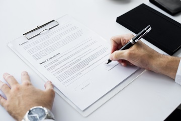 Как отказаться от кредита, если договор подписан