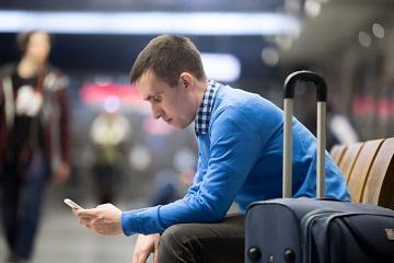 Что делать, если рейс на самолет отменен или задержан