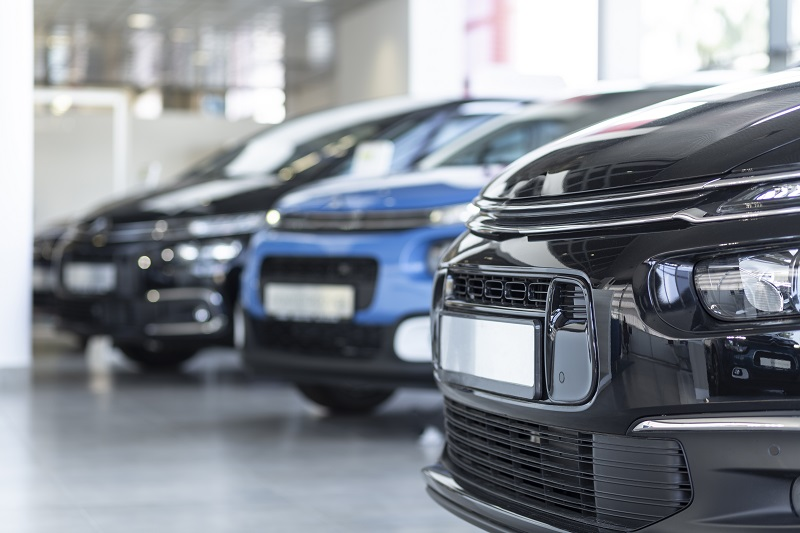 Налог на роскошь на автомобили