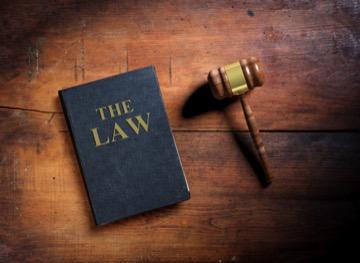 изменения законодательства