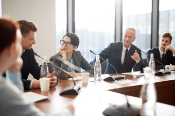 Комитет кредиторов при банкротстве