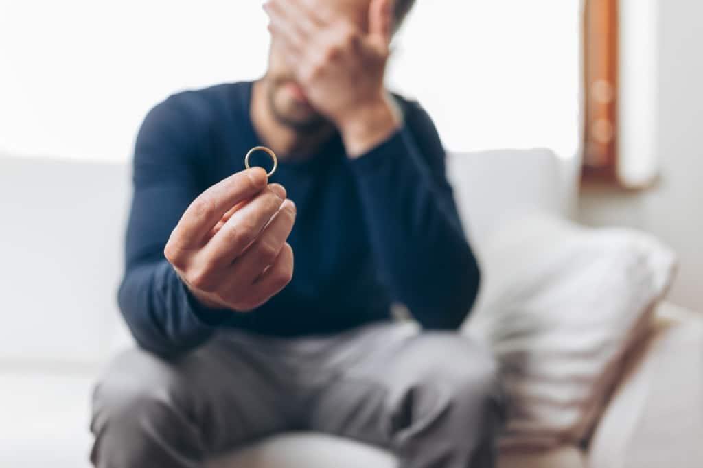 Заявление на развод без согласия мужа