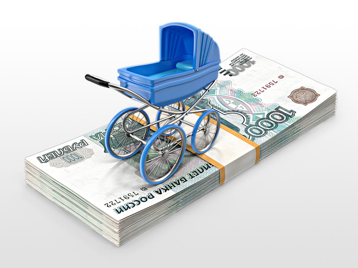 Оплата декретного отпуска до 3 лет закон