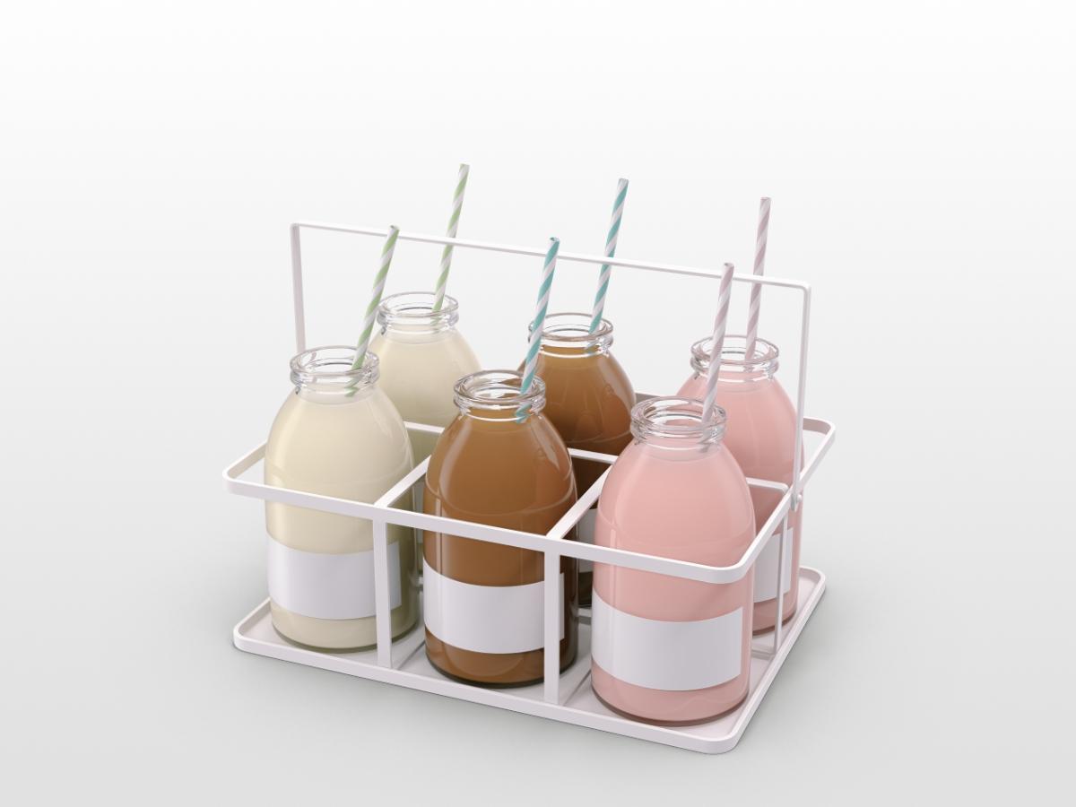 Как называется пособие молочка