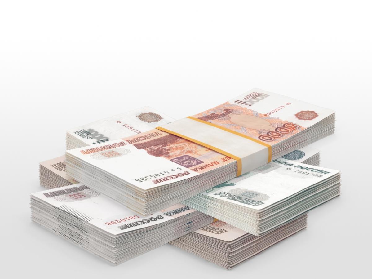 Расчет заработной платы аванс