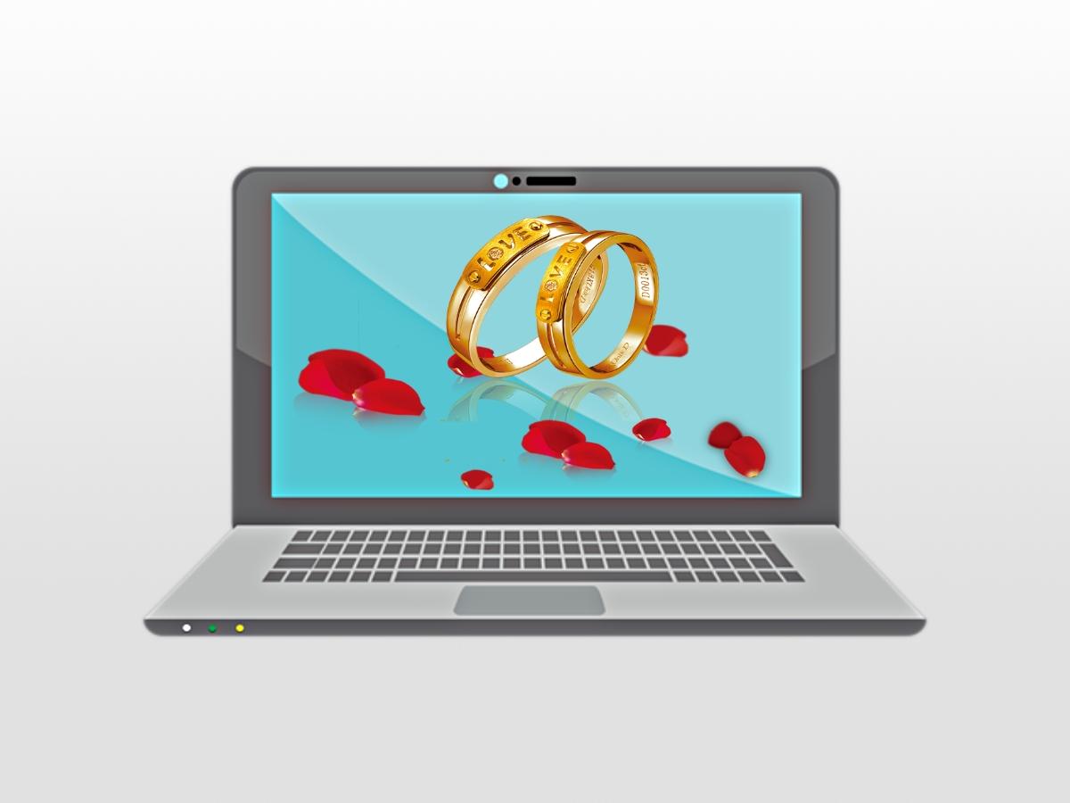Подать заявление в загс на регистрацию брака через интернет михайловск