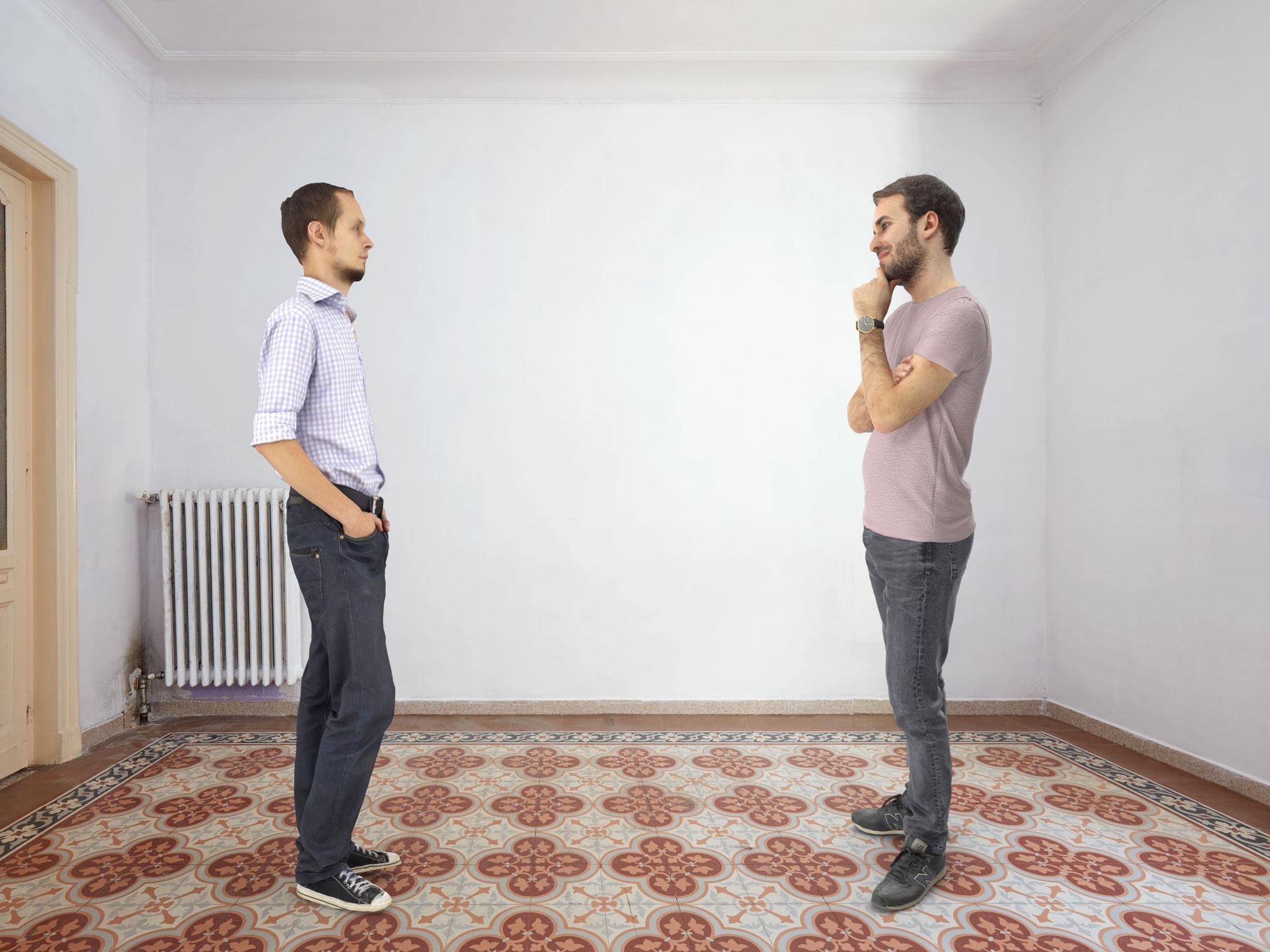 Как сделать временную регистрацию в съемной квартире