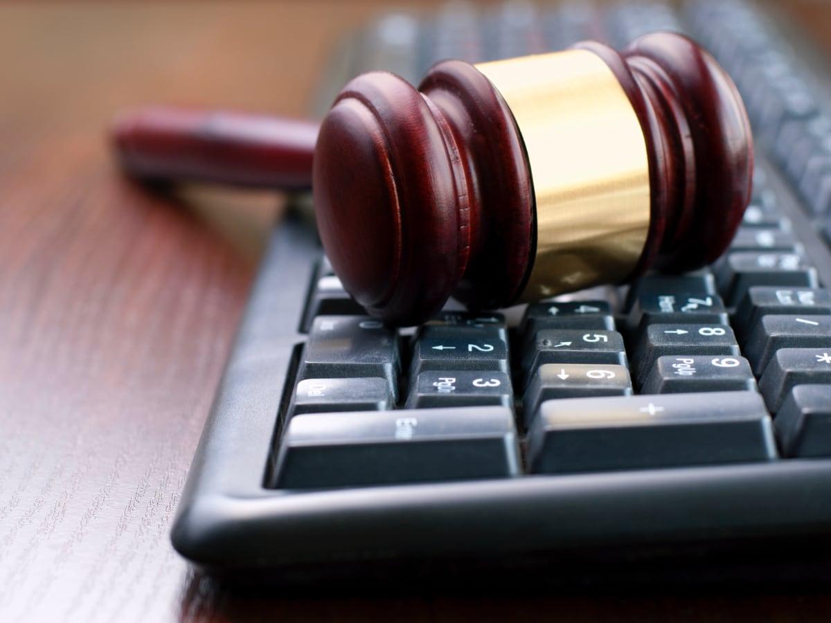 Как получить копию постановление суда уголовного дела через интернет